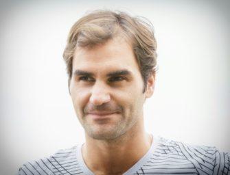 Federer vor Mercedes Cup topfit