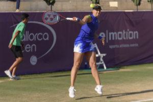 Sabine Lisicki: Bei ihrem Comeback bei den Mallorca Open sprach tennismagazin.de mit der 27-Jährigen über ihre Leidenszeit und ihre Ziele.