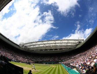 Alles zu Wimbledon 2018: Favoriten, Preisgeld, TV und Streams