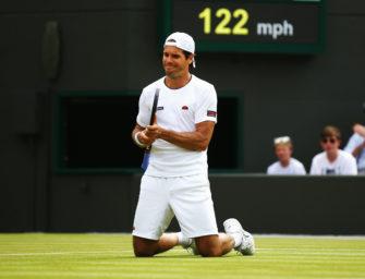 Noch einmal Wimbledon: Haas bekommt Wildcard für den heiligen Rasen
