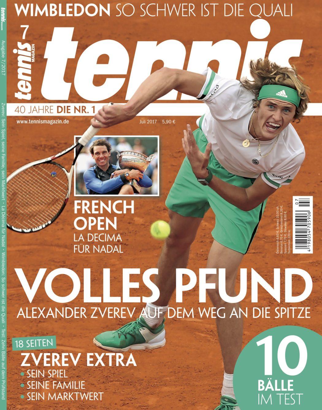 titel7 tennis MAGAZIN