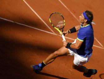Lieber Urlaub: Rafael Nadal startet nicht in Hamburg