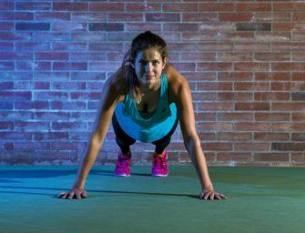 Besser spielen: Workout mit Jule