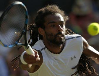 Wimbledon: Brown gegen Murray ohne Chance