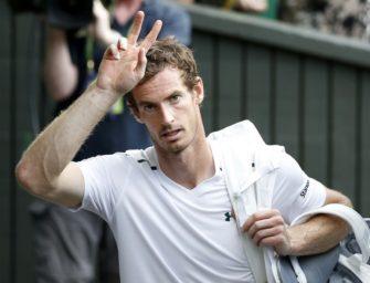 Zum Rücktritt von Andy Murray: Alle besiegt außer sich selbst