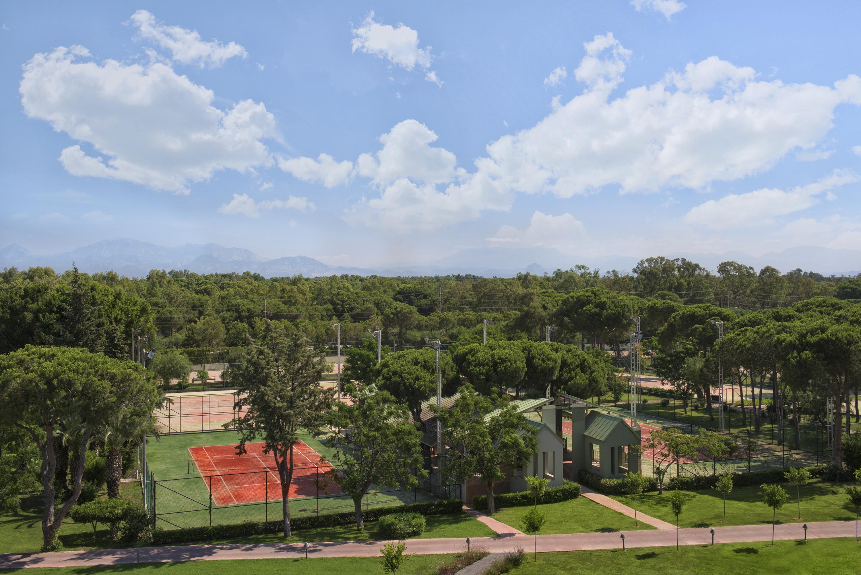 Tennisplätze 2