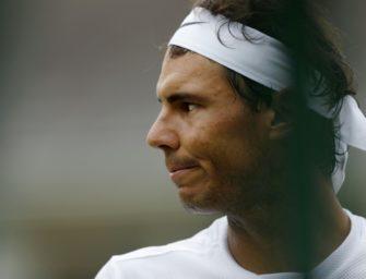 Nadal in Wimbledon nach 4:48 Stunden überraschend ausgeschieden