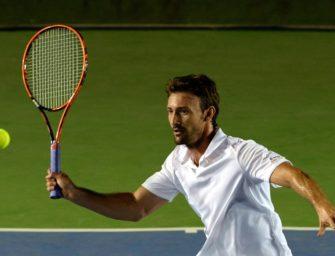 Juan Carlos Ferrero neuer Coach von Alexander Zverev
