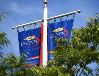 43,3 Millionen Euro: Neues Rekord-Preisgeld bei den US Open