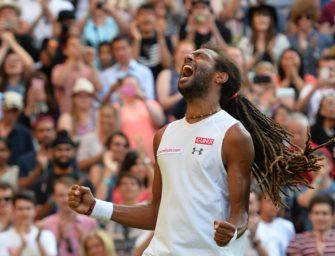 Wimbledon: Als Dustin Brown Rafael Nadal besiegte