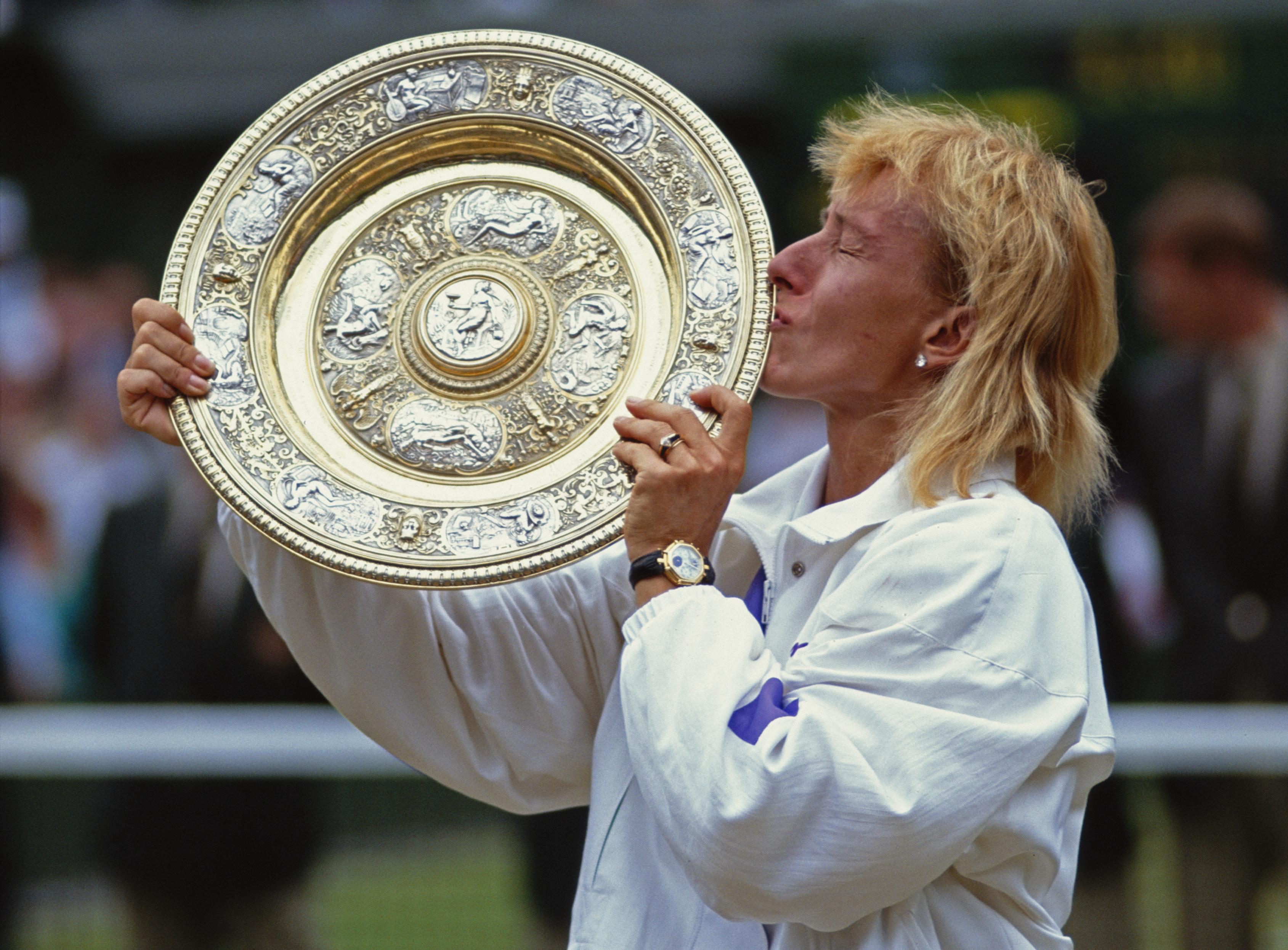 Wimbledon Zahlen und Fakten