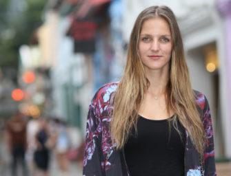 Karolina Pliskova: Tschechiens Ice-Queen