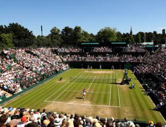 Wimbledon-Achtelfinale: Die Chancen von Kerber und Zverev