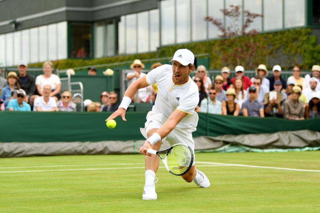 Podcast aus Wimbledon