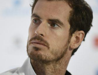 """""""Du bleibst ein Champion, Andy"""" – Reaktionen auf den Murray-Rücktritt"""