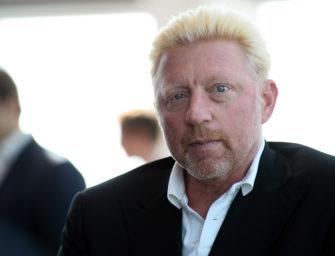 """Boris Becker wird beim DTB """"Head of Tennis"""""""