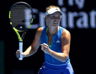 Wozniacki verliert in Toronto sechstes Endspiel der Saison – Switolina triumphiert
