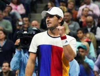 ATP-Turnier in Metz: Mischa Zverev im Halbfinale