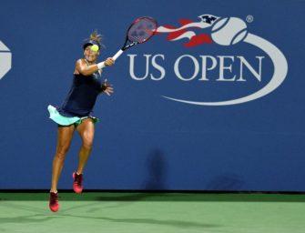 Tatjana Maria scheitert in der ersten Runde von Seoul