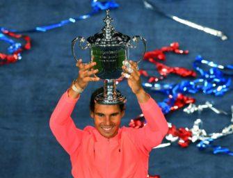 Spanische Pressestimmen zum US-Open-Sieg von Rafael Nadal
