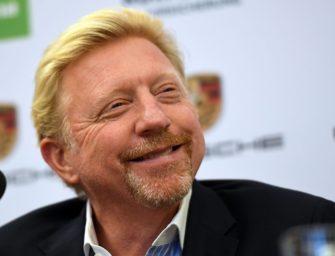Boris Becker: Zurück zur Kernkompetenz