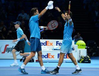 US Open: Rojer/Tecau gewinnen Doppel-Titel