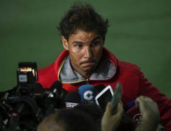 Nadal kritisiert Kataloniens Unabhängigkeitsreferendum