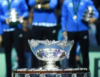 Davis Cup 2018: Deutschland in der Weltgruppe in Australien