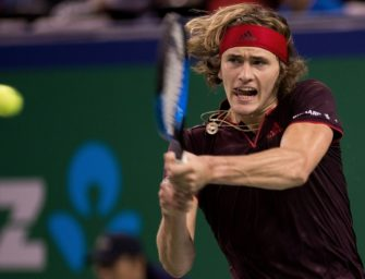 Tennis-Weltranglisten: Zverev Fünfter – Kerber klettert auf Platz elf