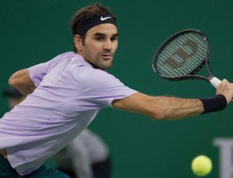 Fünfter Sieg in Folge über Nadal: Federer gewinnt Masters in Shanghai