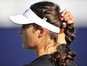 Tennis-Olympiazweite Robson überlebt Massaker in Las Vegas