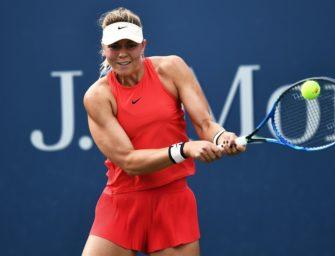 Witthöft erreicht in Luxemburg zweites Halbfinale ihrer Karriere