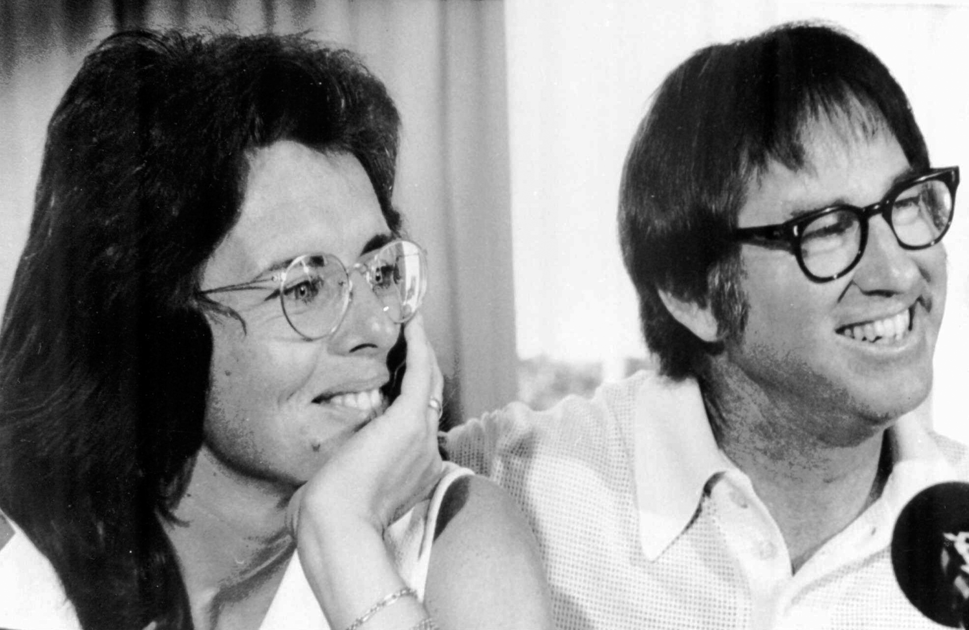 Battle of the Sexes Filmkritik tennisMAGAZIN