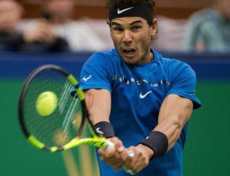 Nadal verklagt Ex-Ministerin auf 100.000 Euro Schadensersatz