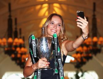 WTA Finals: Spiegelbild einer ganzen Saison