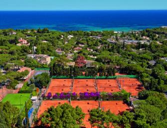 Die große Verlosung – Gewinnen Sie eine Tennisreise!