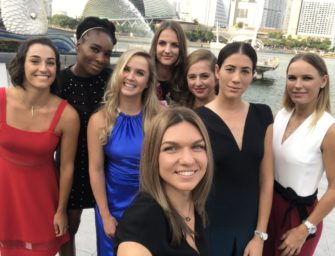 WTA Finals in Singapur: Die Top 8 im Check