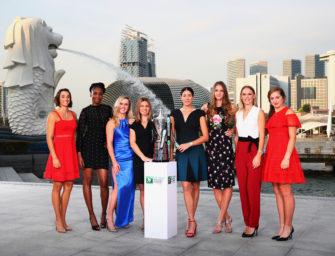 WTA Finals: 375 Punkte fürs Verlieren – ein No-Go!