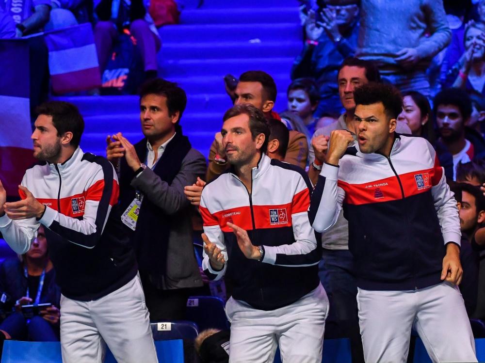 Davis Cup-Finale