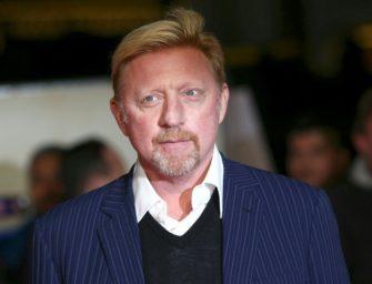 """Becker vor 50. Geburtstag: """"Der Preis ist sehr hoch"""""""
