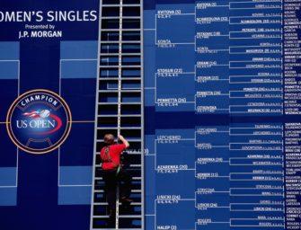 Ab 2019 nur noch 16 Gesetzte bei Grand-Slam-Turnieren