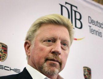 Kerber: Becker hält Trainerwechsel für richtig