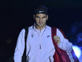 Dr. Federer: Schweizer Tennisstar Ehrendoktor der Universität Basel