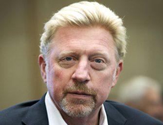"Boris Becker: Der ""17-jährige Leimener"" ist 50"