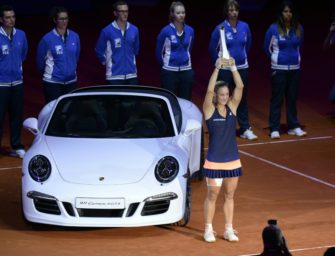 DTB: Porsche bleibt drei weitere Jahre Premium-Partner