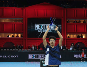 Was taugen die neuen Regeln der Next Gen ATP-Finals?