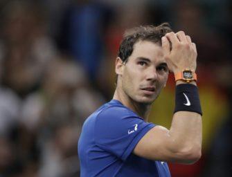 Nadal bekommt 10.000 Euro Schadenersatz von Ex-Ministerin
