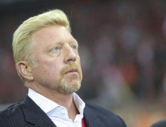 """Boris Becker: """"Es ist falsch, dass ich pleite bin"""""""