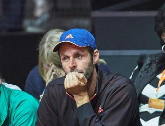 Ex-Kerber-Coach Beltz trainiert Kroatin Vekic