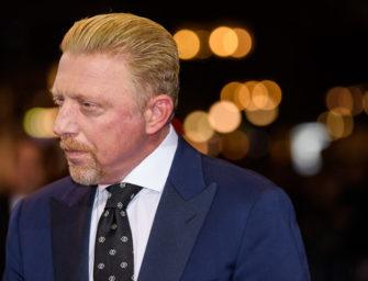 Zum 50. Geburtstag: Das Boris-Becker-ABC